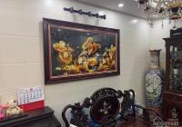 Tôi bán nhà mới đẹp phố Bạch Mai, Hai Bà Trưng, 48m2, MT 6m, 4T, 6.05 tỷ
