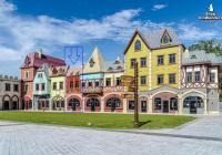 Cần bán căn shop quảng trường Vinwonder Phú Quốc DT 128m2 vốn ban đầu chỉ 6tỷ2