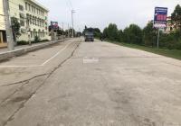12 triệu/m2, bán 108m2 đất trục chính: Bùi Xá - Ngũ Thái, MT 6,2m, đường ô tô trước đất 4.5m