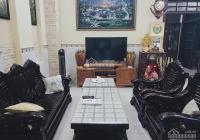 Siêu biệt thự gỗ căm xe Nguyễn Oanh 145m2, ngang 9m chỉ 12,5 tỷ