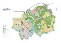 Đất sổ đỏ 20 triệu/m2 đóng theo tiến độ, Ngân hàng hỗ trợ 80% tại Sân golf Biên Hòa