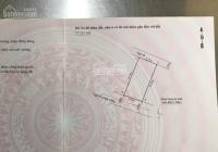 Bán lô đất thổ cư diện tích 49.6 m2 tại Cam Lộ, Hùng Vương, Hải Phòng, LH em 0981 265 268 để xem