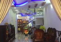 Nhà cần bán hẻm Phạm Văn Chiêu, phường 14, Gò Vấp, DT: 4 x 20m, đúc 1 tấm, giá 6tỷ500tr