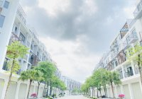 Cần bán shophouse cạnh góc mặt đường 20.5m đối diện công viên Chu Văn Anh duy nhất trực tiếp từ CĐT