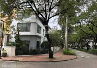 Biệt thự Villa Riviera Giang Văn Minh 2 mặt tiền sát Sông 305m2 85 tỷ trệt 2 lầu 0909039799 Compoud