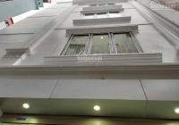 Bán nhà mới ở luôn 381 ngõ Bạch Mai, Hai Bà Trưng 53m2*5 tầng, MT 5.6m giá chỉ 3.9 tỉ 5p lên Bờ Hồ