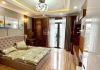 Bán nhà HXH Phạm Văn Bạch, 68m2, 4 tầng siêu đẹp, 3 phút ra chợ, 6.2 tỷ. 0902675790
