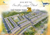 Đất nền sân bay Long Thành, giá F0 từ CĐT, 0939.588.518