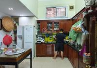 Bán nhà Thanh Xuân mặt ngõ ô tô tránh - kinh doanh văn phòng khu phân lô, 8.2 tỷ