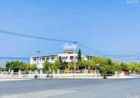 Bán đất giá cực sốc, 2MT đường Phạm Văn Đồng, ngay trung tâm hành chính huyện Cam Lâm. 0901161931