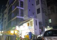 Mặt phố Vũ Trọng Phụng - vỉa hè - kinh doanh - đã quy hoạch xong. 66m2/5T/4.8MT