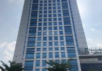 Sàn văn phòng tòa nhà Icon 4 Tower Đê La Thành. 100m2 - 300m2 từ 290 nghìn/m2