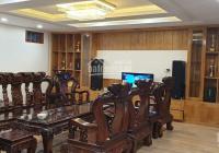 Nhà bán mặt tiền đường Cù Chính Lan, mới xây 3 mê, 6PN, 8WC, DT 12x14m giá bán 22 tỷ (TL)