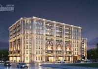 Bán căn hộ D. San Raffles 52 Hàng Bài view hồ Hoàn Kiếm siêu phẩm cao cấp nhất Hà Nội LH 0983918483