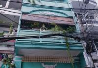 Bán nhà hẻm xe tải, đường Đông Hồ, phường 8, Tân Bình, giá 10 tỷ