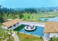 Cần chuyển nhượng nhanh khu resort nghỉ dưỡng Ba Vì 2704m2, 400m2 đât ở còn lại là vườn giá 1x tỷ