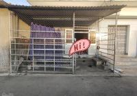 Cần bán nhà tâm huyết mặt tiền đường nhựa Lý Thái Tổ, giá bán 700tr