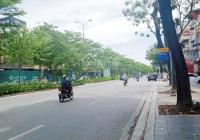 Bán nhà phố Nguyễn Khánh Toàn 152m2, mặt tiền 5.5m, kinh doanh khủng, giá 22 tỷ