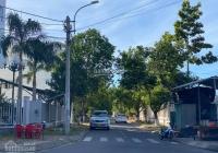 Đất biệt thự HXH Trần Nam Trung 7x20m, Nghĩa Chánh, Tp Quảng Ngãi (siêu rẻ)