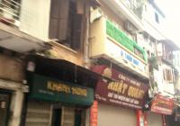 Chính chủ cần bán mặt phố Hà Trung, Hoàn Kiếm, 65m2, 34 tỷ