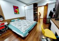 Bán nhà có 5 đặc điểm cần mua ở Triều Khúc, Thanh Trì 42m2 giá 3,4 tỷ (có thương lượng)