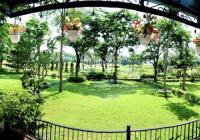 Cho thuê biệt thự ven sông Ecopark, sân vườn rộng, full nội thất, vào ở luôn.0944866678 (Tống Diễn)