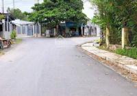Chính chủ bán đất sổ hồng xây dựng ngay đường Đoàn Nguyễn Tuấn, Bình Chánh 2 tỷ 450tr/152m2
