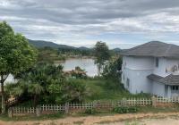 Biệt thự đơn lập 3 mặt tiền siêu hiếm tại mặt hồ Yên Bài, nhìn thẳng lên núi Ba Vì cực kỳ đẹp