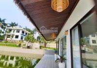Siêu phẩm mùa dịch - Resort Ba Vì Hà Nội diện tích 2704m2 - mặt tiền 100m