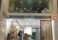 Bán nhà mặt phố Bà Triệu 220m2, mặt tiền 6.3m, giá 95 tỷ