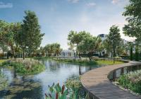 Chính chủ cần bán nhanh căn biệt thự đơn lập có hầm, view mặt hồ, diện tích 264m2, Park City