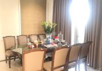 Cho thuê biệt thự song lập Vinhomes Marina đầy đủ nội thất