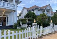 Bán nhà biệt thự, liền kề Sea Links City 400m2 thổ cư, sát biển sổ hồng vĩnh viễn đầy đủ nội thất