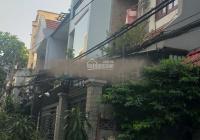 Bán nhà HXH Q. Tân Phú - khu DC an ninh, 1 trệt 2 lầu, 3PN - 3WC