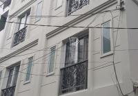 Cần bán gấp nhà đường Hoàng Văn Thụ 8x31m 250m2. Hầm 8 tầng, hợp đồng thuê: 200tr, giá: 60 tỷ