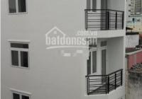 Bán nhà mới 5 tầng hẻm xe hơi Nguyễn Hữu Cảnh, ban công view LM81, Ba Son