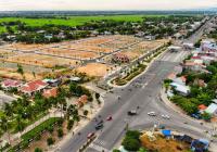 Bán nhanh lô đất đẹp nhất ngay trung tâm đô thị Điện Thắng