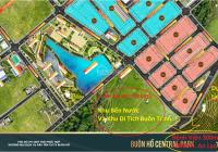 Bán lô góc đường 25m, trung tâm hành chính mới Buôn Hồ, trung tâm Buôn Hồ
