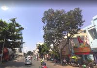 Bán khuôn đất lớn 2 mặt tiền đường Cách Mạng Tháng 8, phường 5, quận Tân Bình, DT 27x50m DTCN 1450m