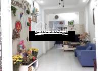 Nhà đẹp hẻm xe tải - Nhiêu Tứ, P. 7, Phú Nhuận - 2 lầu - 3PN