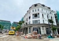 Shophouse Louis City Hoàng Mai, tiến độ thần tốc, bàn giao Q4/2021. 123.7tr/m2, lợi nhuận 25-30%