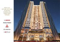 Cơ hội sở hữu căn hộ cao cấp 5 sao The Sang Residence view biển Mỹ Khê, Đà nẵng