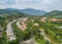 Bán suất ngoại giao biệt thự Xanh Villas giá rẻ, vị trí đẹp ven suối. Liên hệ: 0933611271