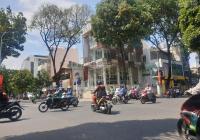 Bán nhà MT đường Cống Quỳnh, P. Nguyễn Cư Trinh, Q. 1 - DT: 16x20m, giá: 98 tỷ, LH: 0901339388