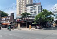 Mặt tiền Quận 1, phường Nguyễn Thái Bình, đường Phó Đức Chính, DT: 12x36m CN 434.7m2, 240 tỷ