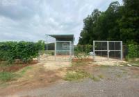 Chính chủ cần bán 5433m2 đất vườn thích hợp cho nghỉ dưỡng, đường nhựa ô tô, SHR