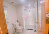 Cho thuê 1 phòng ngủ chung cư Udic 122 Vĩnh Tuy, Hai Bà Trưng, Hà Nội, full đồ chỉ 4 triệu/tháng