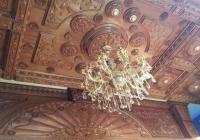 Bán gấp căn biệt thự duy nhất Q8 đường Lương Văn Can, tặng nội thất, 222m2, giá hơn 40 tỷ
