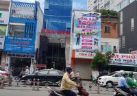 Bán nhà đường Ung Văn Khiêm 31x70m 2100m2 GPXD: 2H, 14 lầu, hợp đồng thuê: Tự khai thác. 265 tỷ