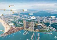 Cần tiền chính chủ bán cắt lỗ căn hộ view trực diện biển tại Sun Marina Hạ Long. LH: 0975098697